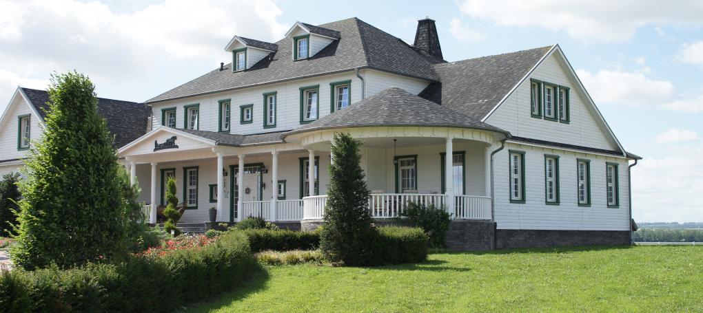 Einfamilienhaus mit BARDOLINE PRO S125