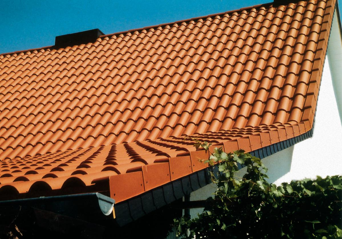 COLORROOF TOSCANA