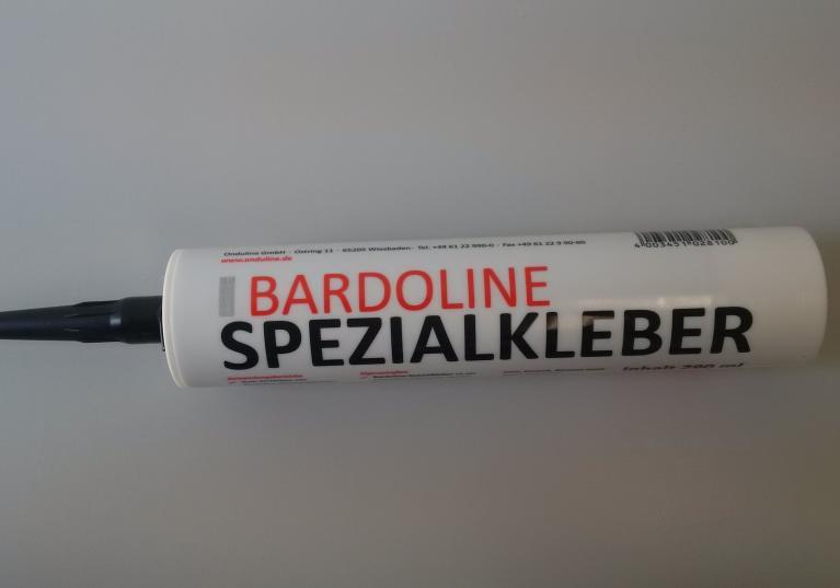 BARDOLINE Spezialkleber