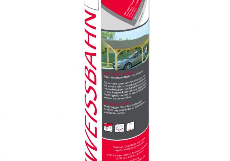 BITULINE Dachbahn  G 200 S4